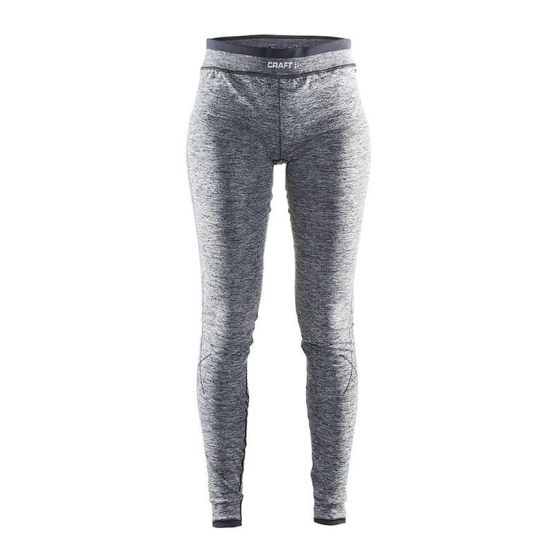 Craft Active Comfort Pants W L Black