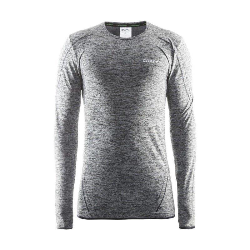 Craft Active Comfort Rn Ls Men's XL Black