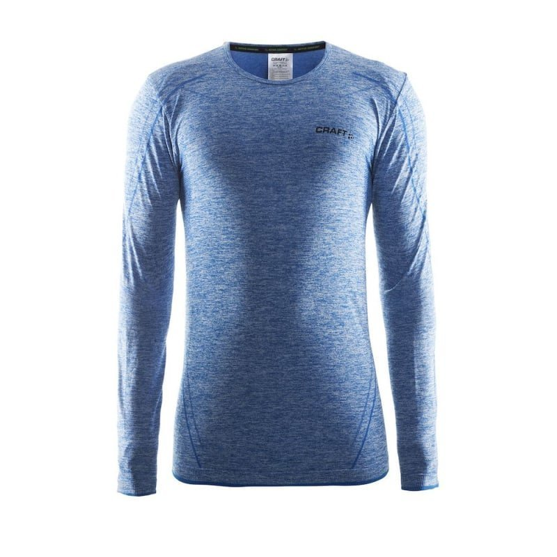 Craft Active Comfort Rn Ls Men's