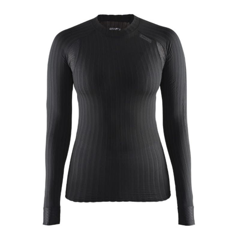 Craft Active Extreme 2.0 Longsleeve L Black