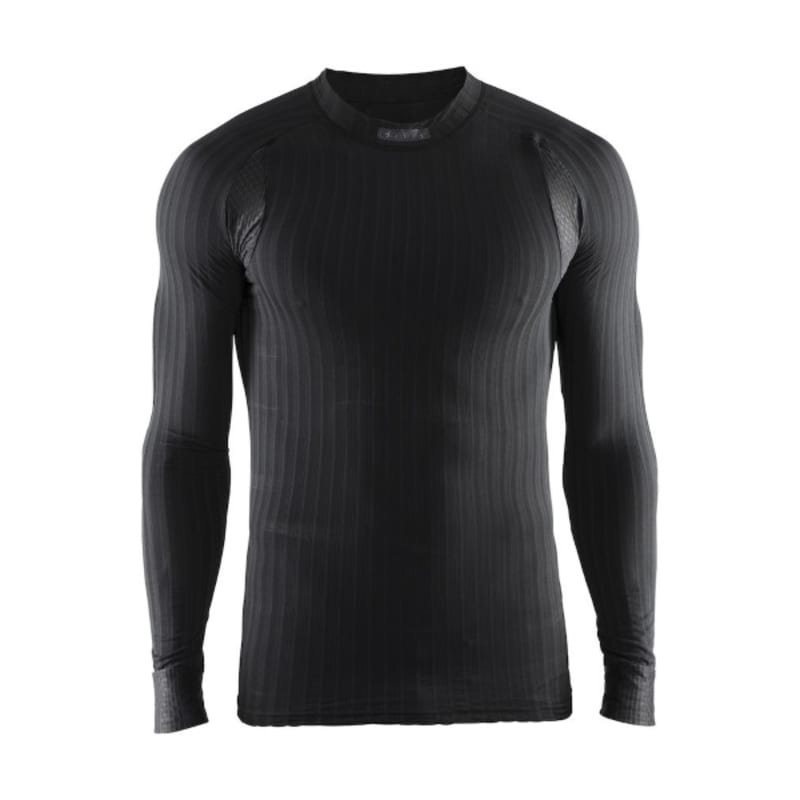 Craft Active Extreme 2.0 Longsleeve S Black