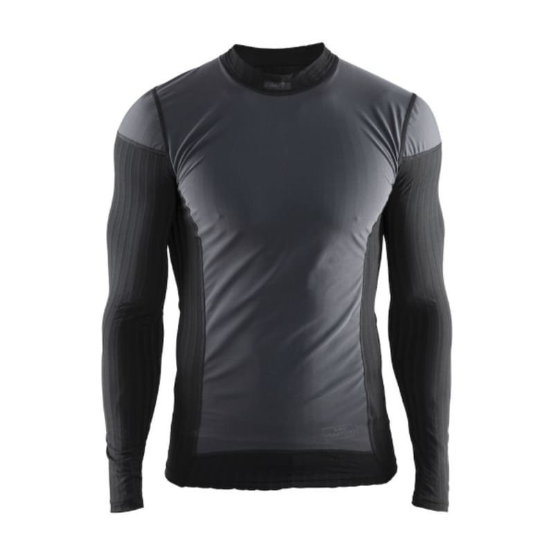 Craft Active Extreme 2.0 Ls Windstop L Black