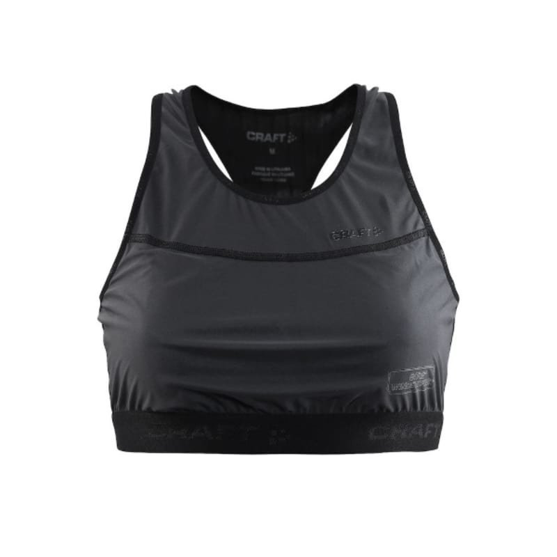 Craft Active Extreme 2.0 Top W XL Black