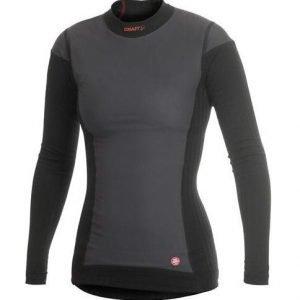 Craft Active Extreme WS naisten aluspaita musta/pun