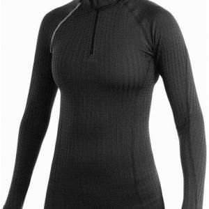 Craft Active Extreme Zip Turtleneck miesten aluspaita musta