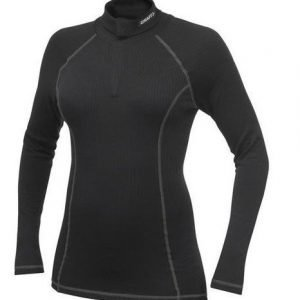 Craft Active Turtleneck naisten aluspaita musta