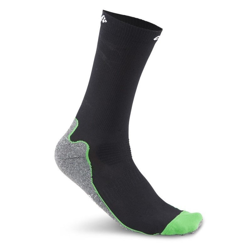 Craft Active Xc Skiing Sock 37/39 Black