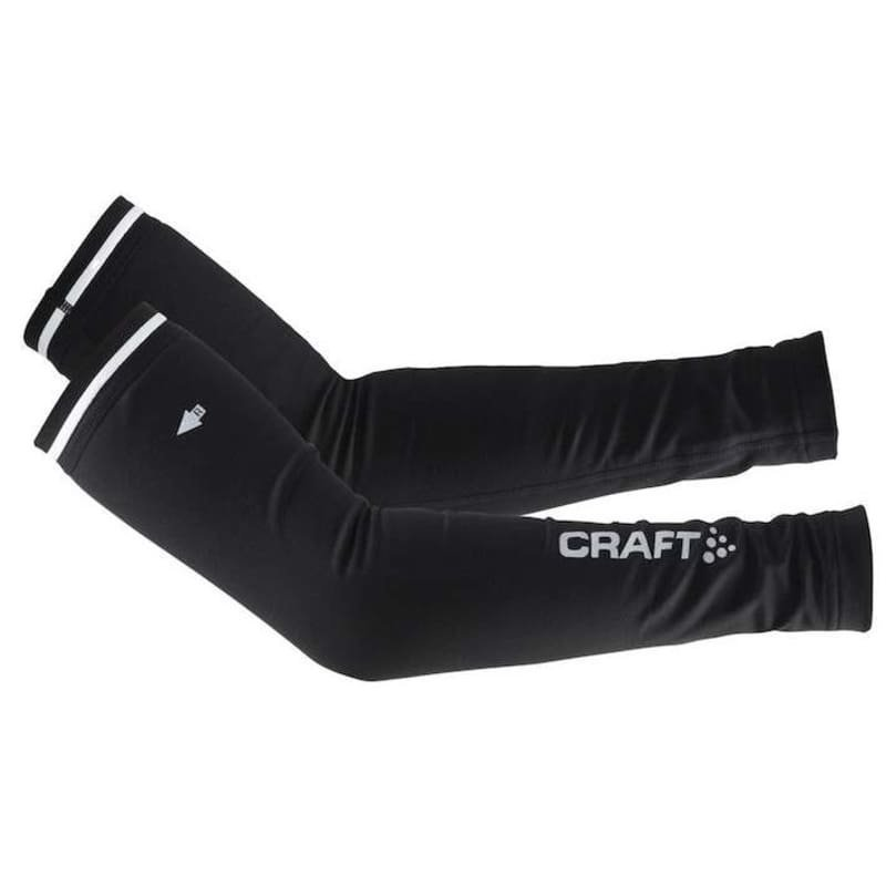Craft Arm Warmer XS/S Black