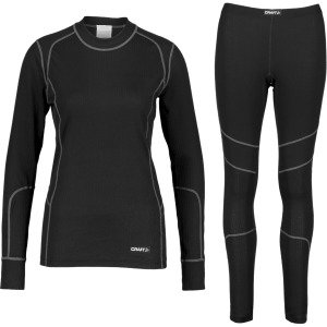 Craft Baselayer Set Kerrasto