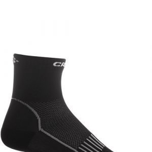 Craft - Basic 2pack cool sock musta