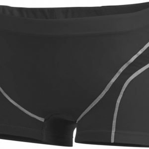 Craft COOL BOXER WITH MESH naisille musta