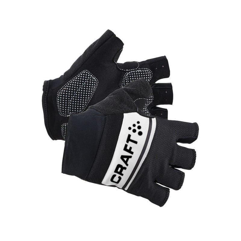 Craft Classic Glove Men's S Black/White