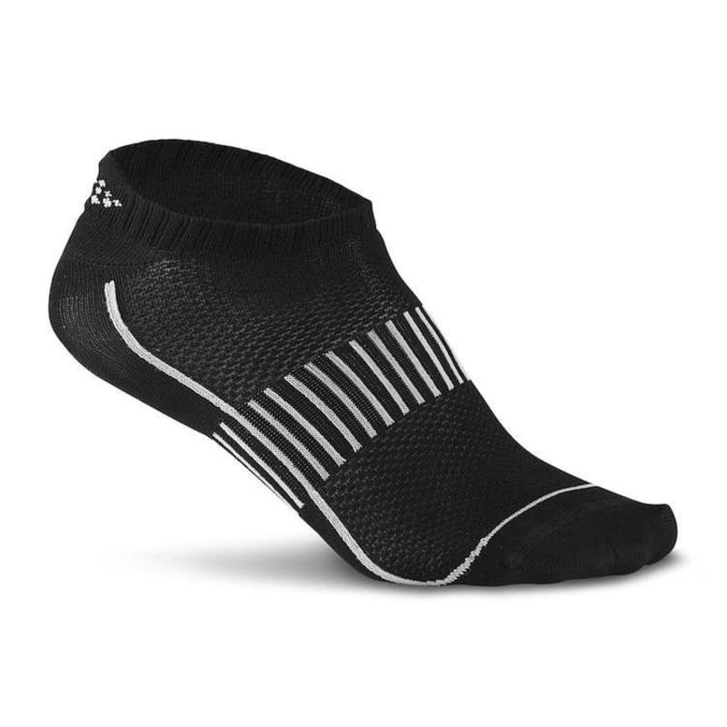 Craft Cool 2Pac Sl Sock 34/36 Black