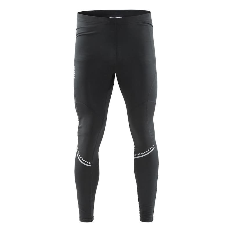Craft Cover Thermal Tights Men's M Black