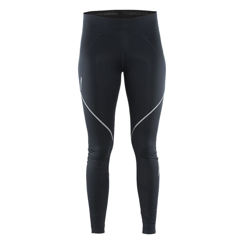 Craft Cover Thermal Tights Women's S Black