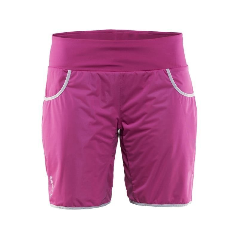 Craft Cover Warm Shorts Women's