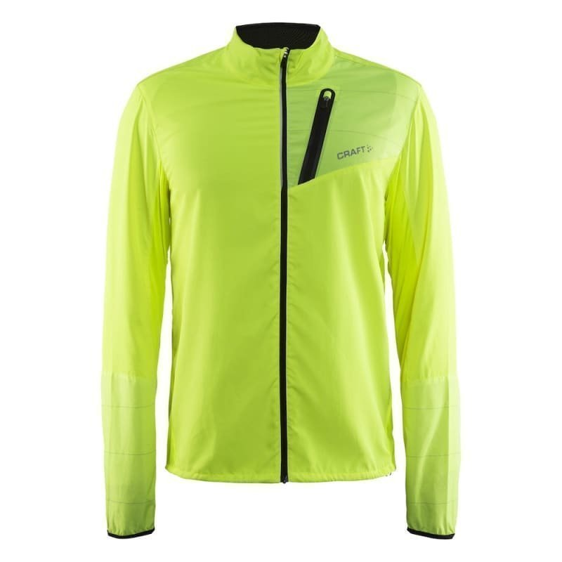 Craft Devotion Jacket Men's M Flumino