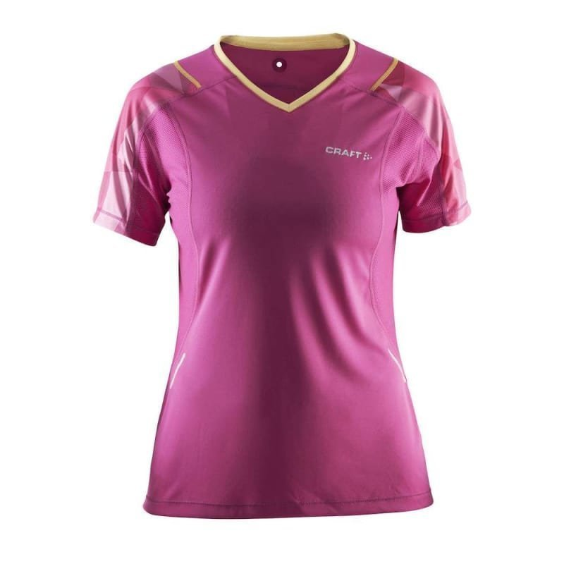 Craft Devotion SS Shirt Women's S Smoothie