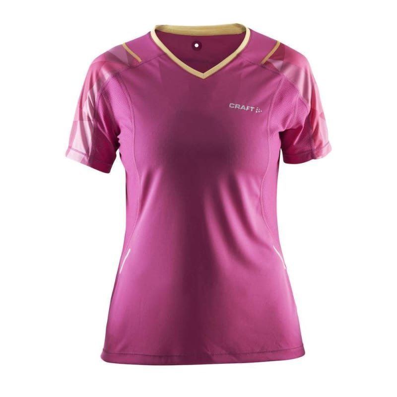Craft Devotion SS Shirt Women's XS Smoothie