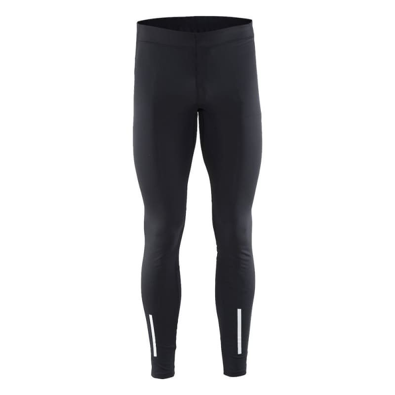 Craft Devotion Tights Men's S Black