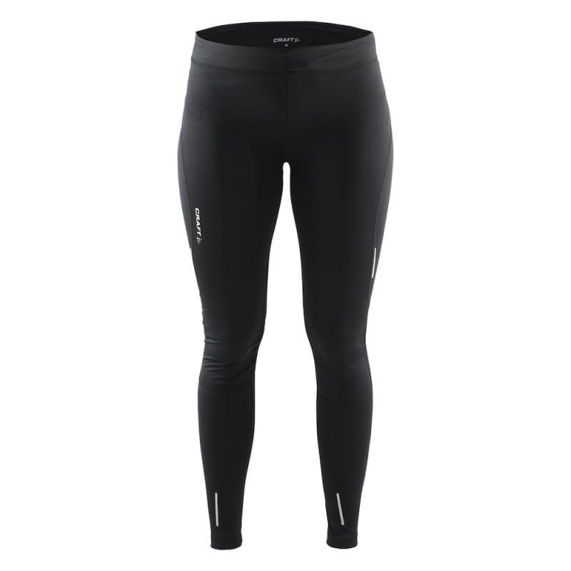 Craft Devotion Tights Women's L Black