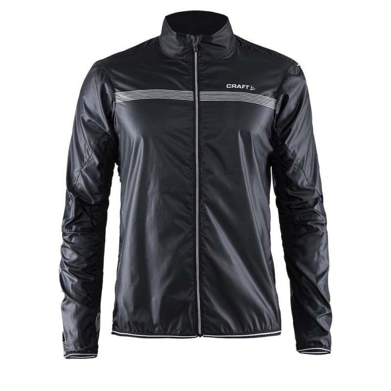 Craft Featherlight Jacket M L Black