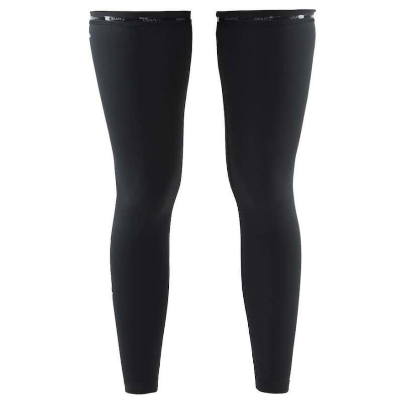 Craft Leg Warmer 3/XL/4/XL Black