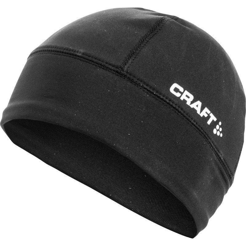 Craft Light Thermal Hat 56 Black