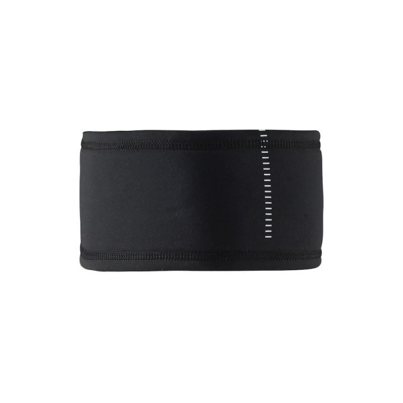 Craft Livigno Headband S/M Black