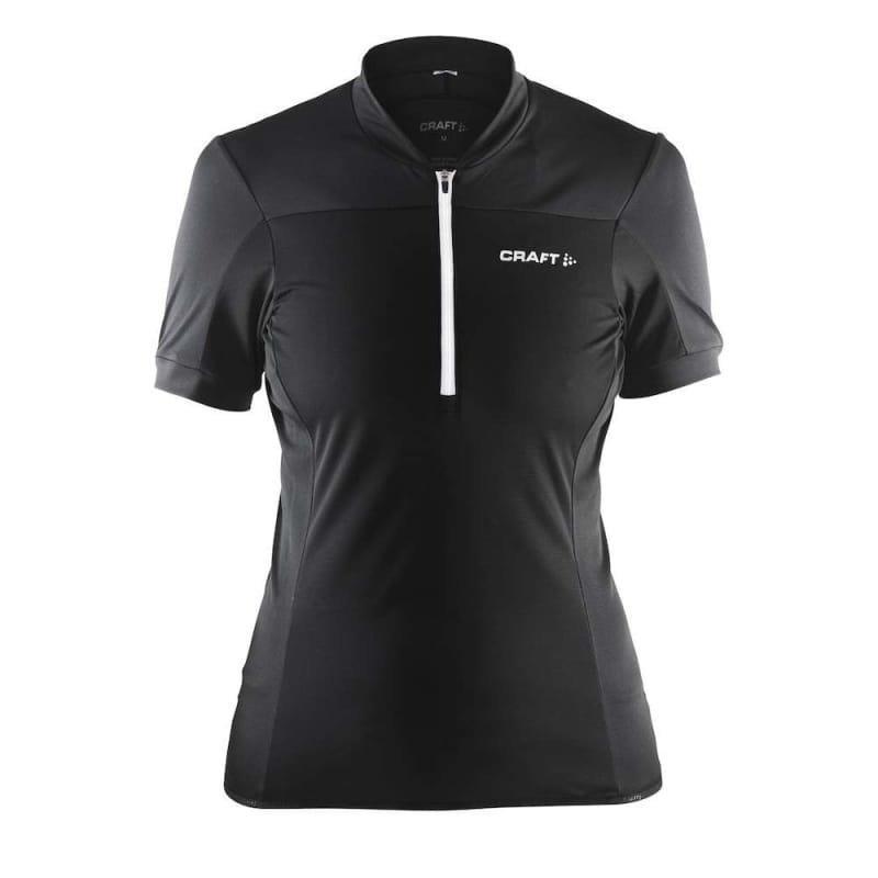 Craft Motion Jersey W XL Black