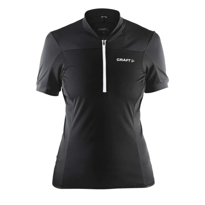 Craft Motion Jersey W XS Black