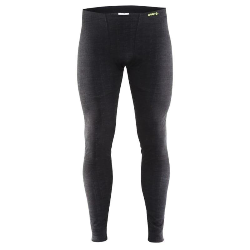 Craft Nordic Wool Pants M XL Deep/Grey Melange/Vega