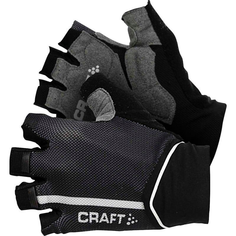 Craft PB Glove 8 Black/White