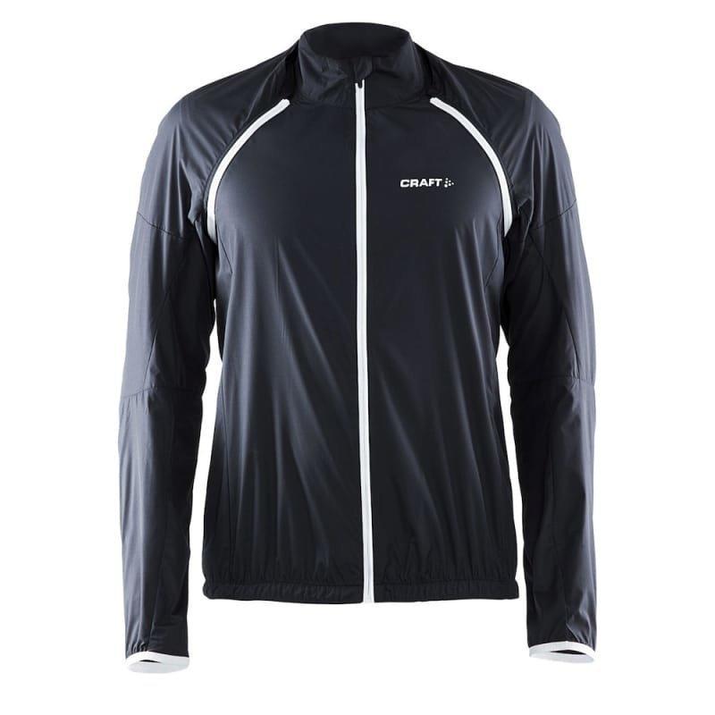 Craft Path Convert Jacket M XXL Black