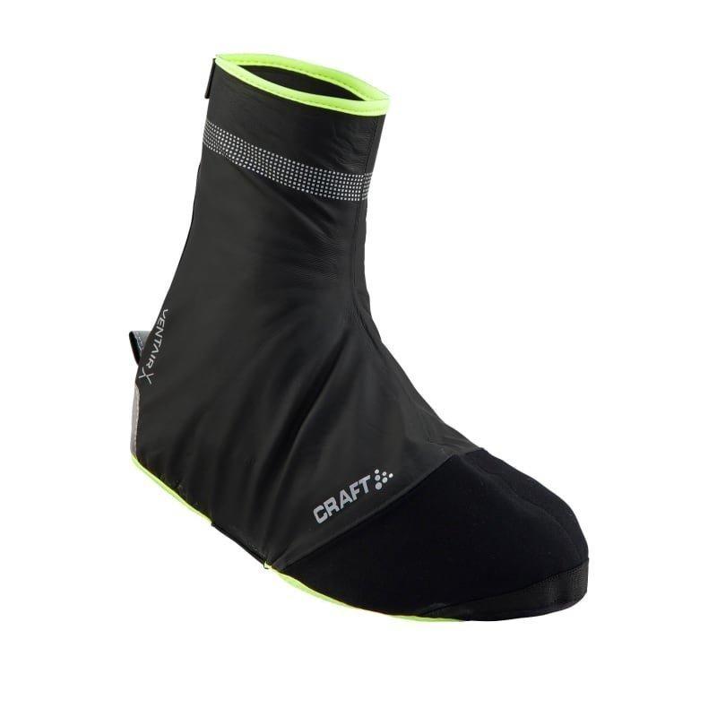 Craft Shelter Bootie M (40-42) Black/Flumino