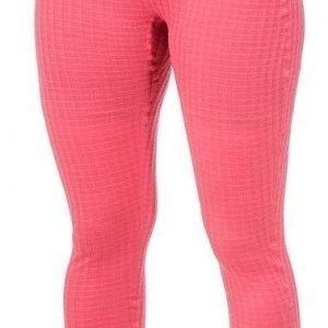 Craft Warm Wool naisten alushousut vaaleanpunainen