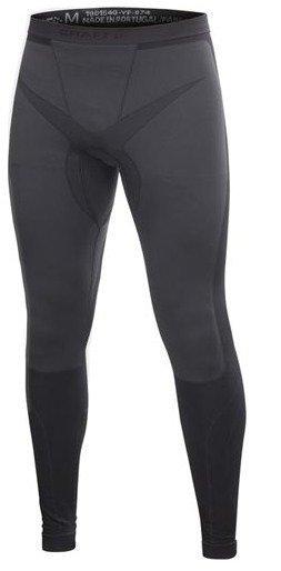 Craft Warm miesten alushousut musta/tumman harmaa