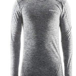 Craft active Comfort pitkähihainen aluspaita musta