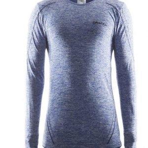 Craft active Comfort pitkähihainen aluspaita tummansininen
