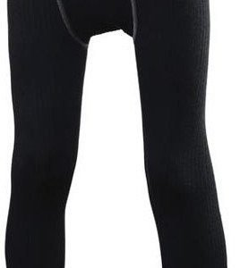 Craft active Jr pitkät alushousut musta