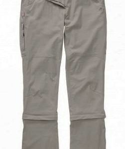 Craghoppers NosiLife Pro Capri 3/4 Length Women's Convertible Trousers Khaki 8
