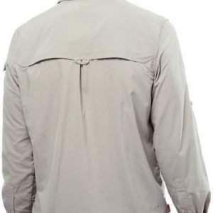 Craghoppers Nosilife Adventure LS Shirt Khaki M