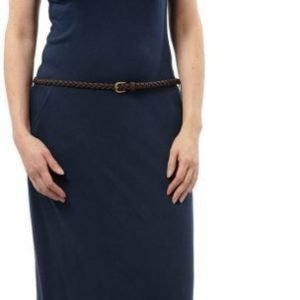 Craghoppers Nosilife Amiee Maxi Dress Navy 12