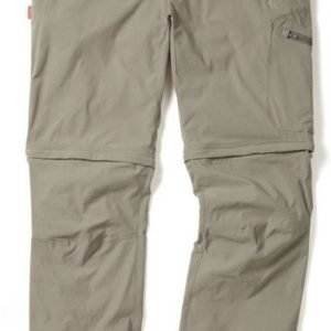 Craghoppers Nosilife Pro Convertible Trousers Men harmaa 32