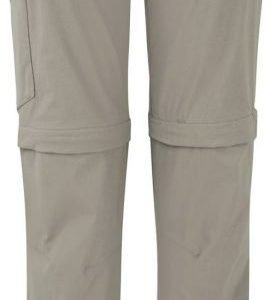 Craghoppers Nosilife Pro Convertible Trousers Women Beige 18