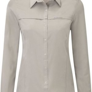 Craghoppers Nosilife Pro LS Womens Shirt Sand 12