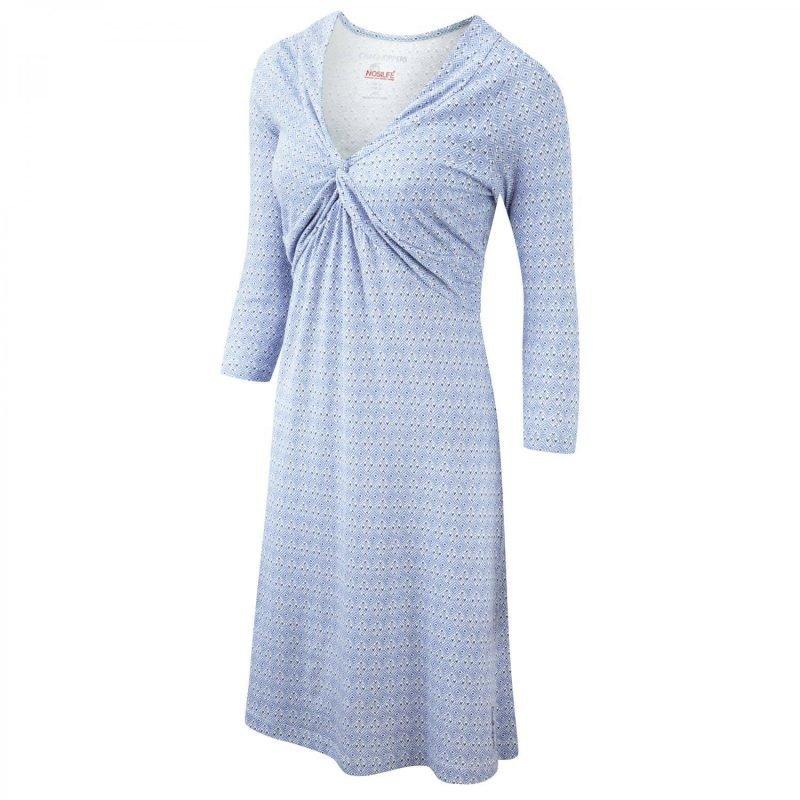 Craghoppers Nosilife Sabana Dress Vaaleansininen 14