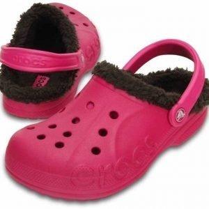 Crocs Baya Lined Pinkki USM 4