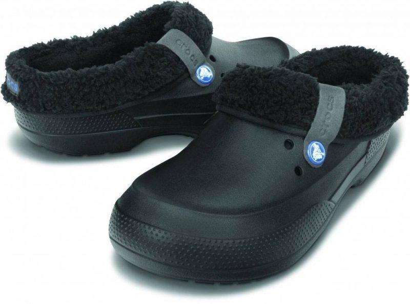 Crocs Suomi