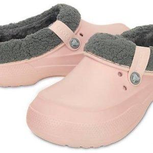 Crocs Blitzen II Clog Pinkki 4